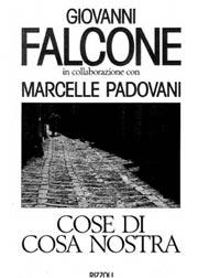 Bibliografia sulla mafia for Cosa mettere sulla madia