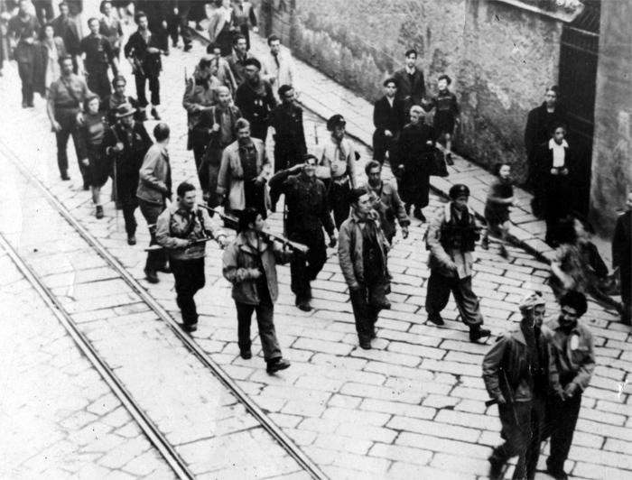 Risultati immagini per FABBRICA DEL PONENTE GENOVESE, 16 GIUGNO 1944 --ALTRE FOTO?