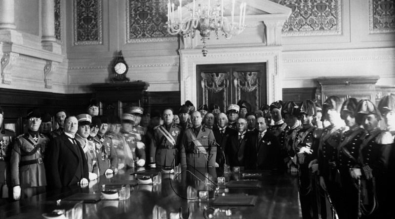 Tribunale speciale fascista
