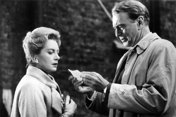 IL DUBBIO (1961) - Spietati - Recensioni e Novità sui Film
