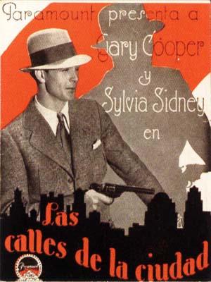 Risultati immagini per le vie della città film 1931 city streets