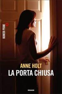 Anne holt - Criminologa porta a porta ...