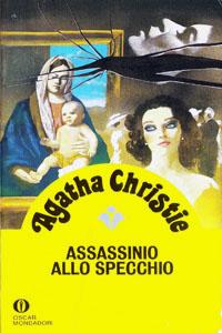 Tntforum agatha christie assassinio allo specchio - Assassinio allo specchio ...