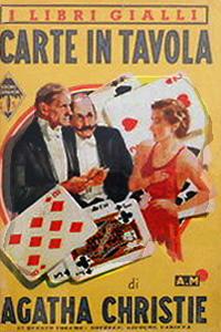Hercule poirot - Carte in tavola agatha christie pdf ...